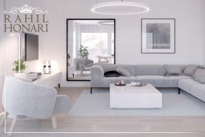 accessories in interior decoration