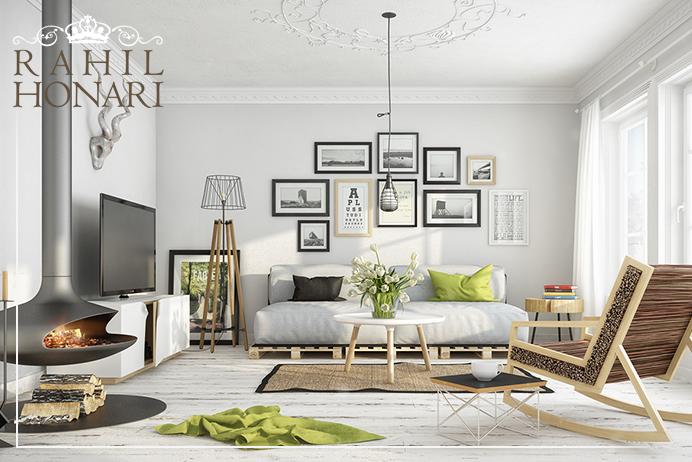 Ideas for designing decoration