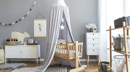 Baby Room Design Principles