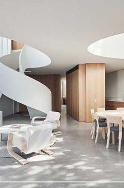 تفاوت سبک معماری مدرن با معاصر